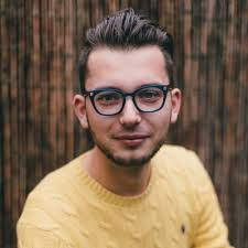 Ruben Vlot