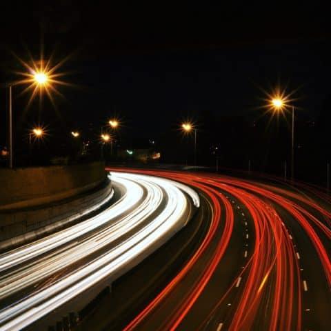 Velocity: a Very Fast WordPress Theme 1