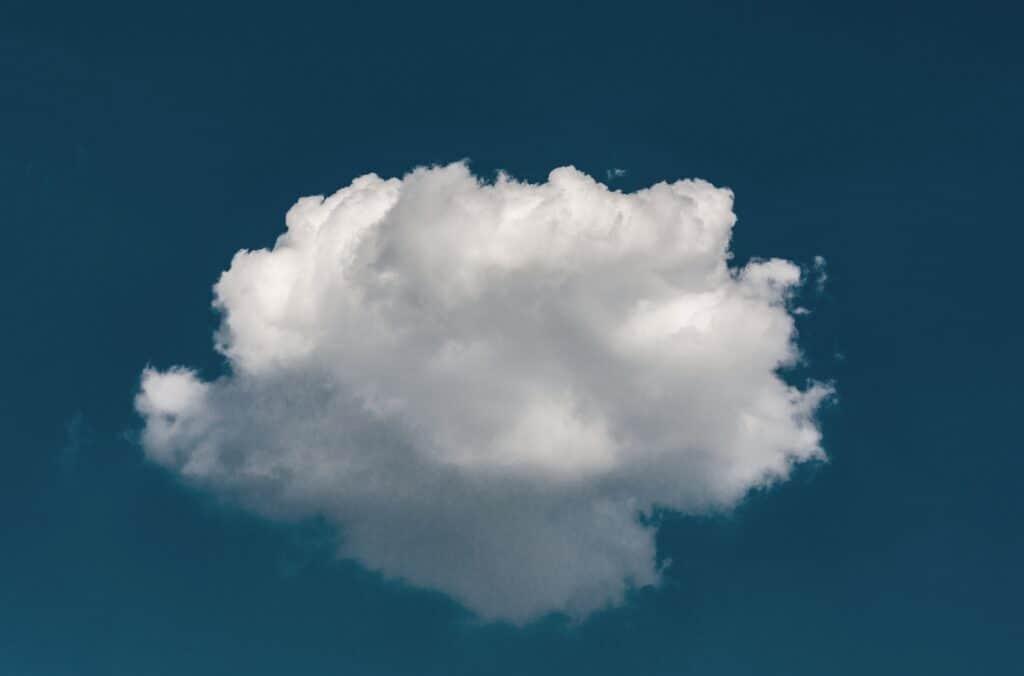 What is webhosting: cloud hosting